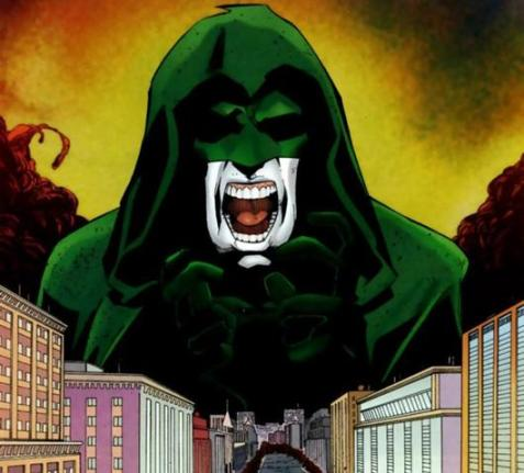 The Spectre by DC Comics